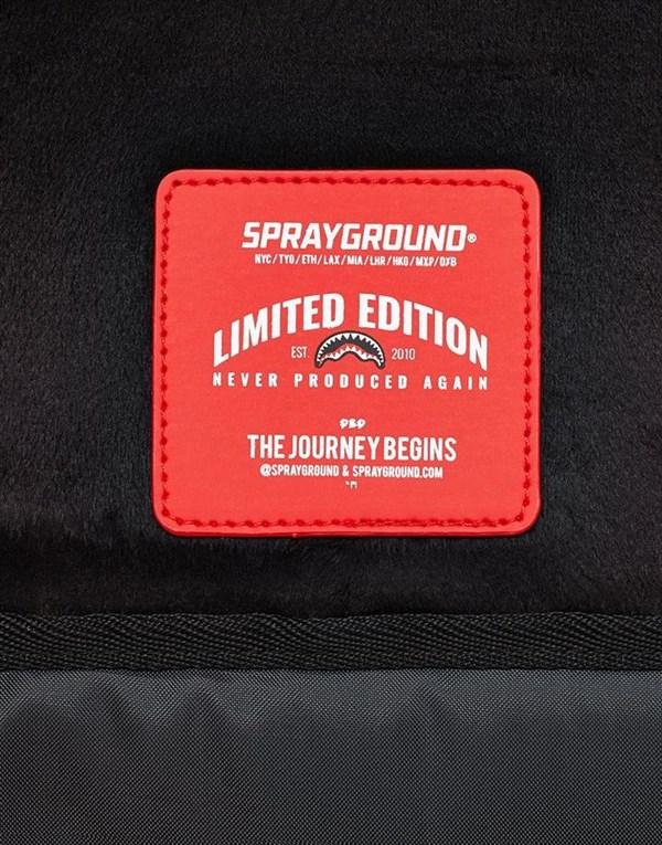 SprayGround Рюкзак SHARKSMILE - фото 8995