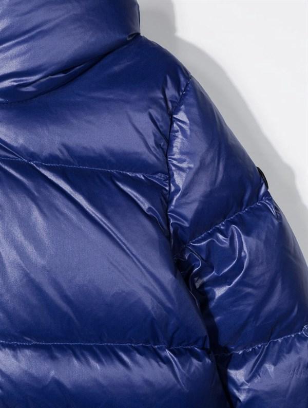 AIRIDERS Куртка Сине-оранжевая - фото 9140