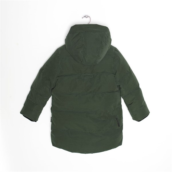 GOSOAKY Куртка TIGER EYE - фото 9221