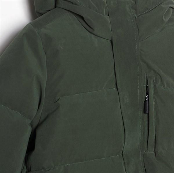 GOSOAKY Куртка TIGER EYE - фото 9223