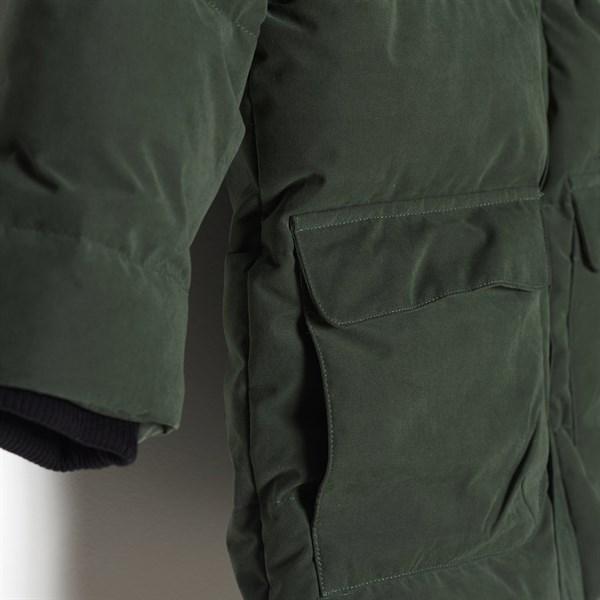 GOSOAKY Куртка TIGER EYE - фото 9224