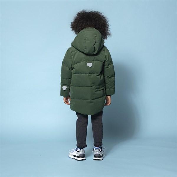 GOSOAKY Куртка TIGER EYE - фото 9267