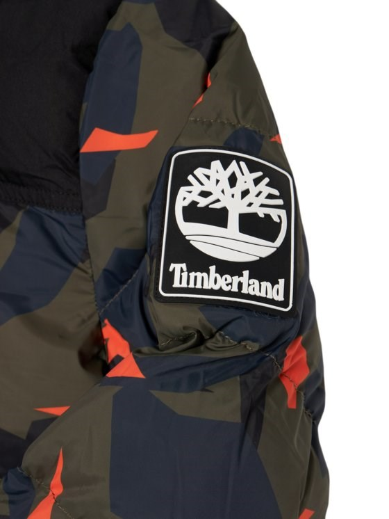 Timberland Куртка - фото 9578