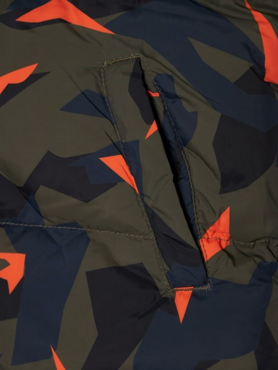Timberland Куртка - фото 9579