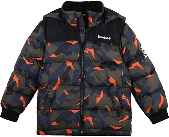 Timberland Куртка - фото 9580