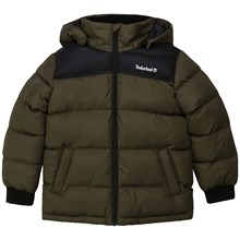 Timberland Куртка - фото 9584