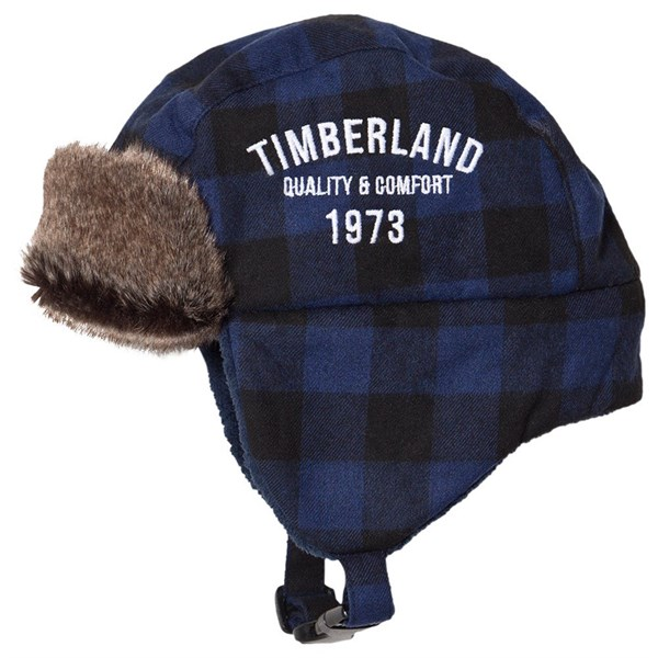 Timberland Шапка - фото 9587