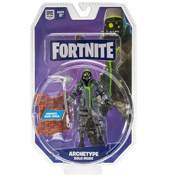 Игрушка Fortnite - фигурка героя Archetype с аксессуарами (SM) - фото 9630