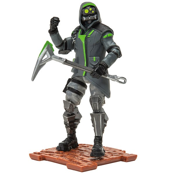 Игрушка Fortnite - фигурка героя Archetype с аксессуарами (SM) - фото 9631