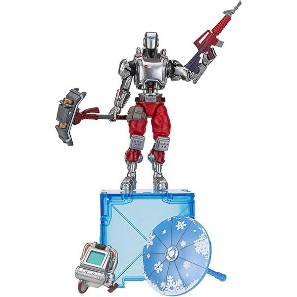 Игрушка Fortnite - фигурка героя A.I.M с аксессуарами - фото 9632