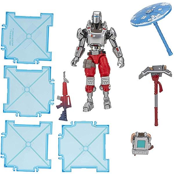 Игрушка Fortnite - фигурка героя A.I.M с аксессуарами - фото 9633