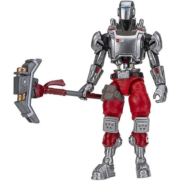Игрушка Fortnite - фигурка героя A.I.M с аксессуарами - фото 9634