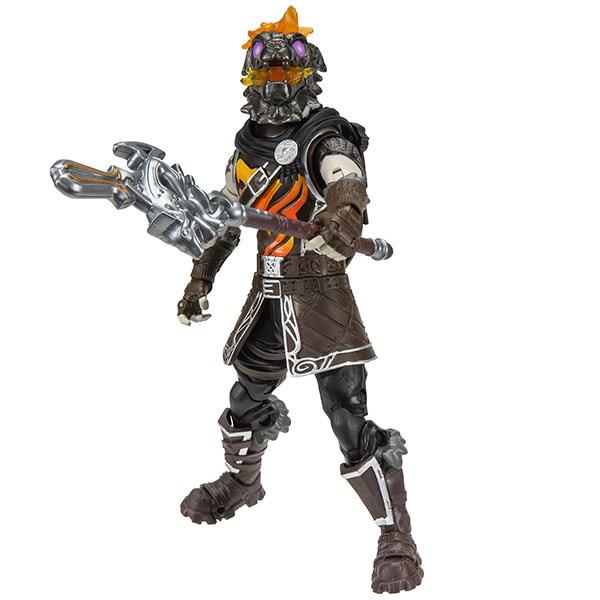Игрушка Fortnite - фигурка героя Molten Battle Hound с аксессуарами (LS) - фото 9639