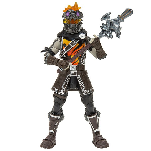 Игрушка Fortnite - фигурка героя Molten Battle Hound с аксессуарами (LS) - фото 9641