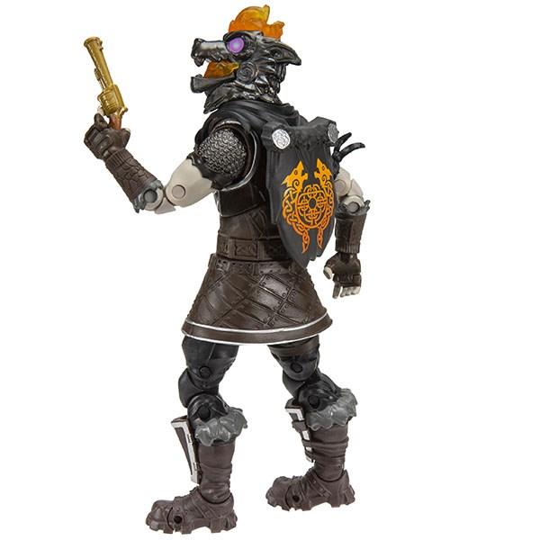 Игрушка Fortnite - фигурка героя Molten Battle Hound с аксессуарами (LS) - фото 9642