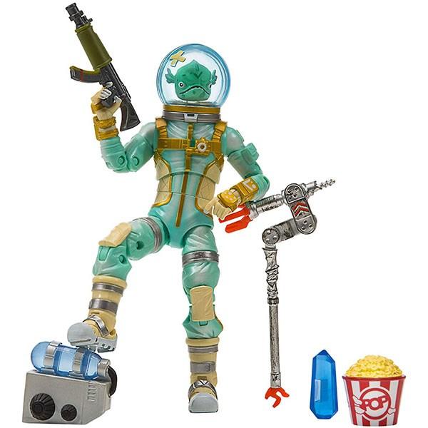 Игрушка Fortnite - фигурка героя Leviathan с аксессуарами (LS) - фото 9643