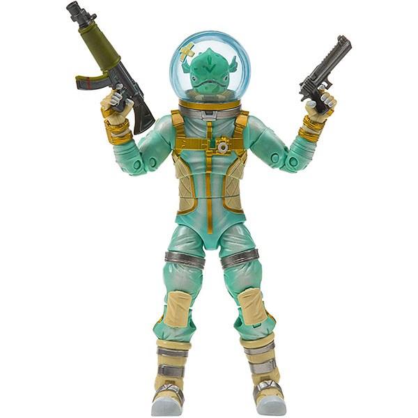 Игрушка Fortnite - фигурка героя Leviathan с аксессуарами (LS) - фото 9645