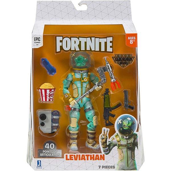 Игрушка Fortnite - фигурка героя Leviathan с аксессуарами (LS) - фото 9646