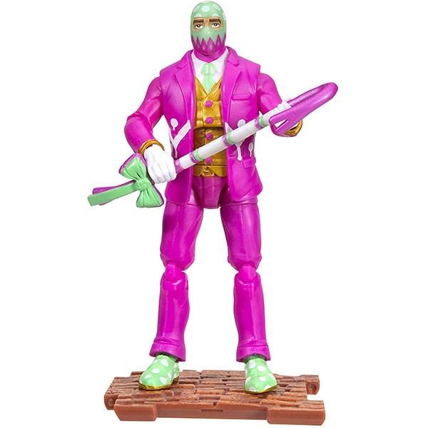 Игрушка Fortnite - фигурка героя Hopper с аксессуарами (SM) - фото 9654