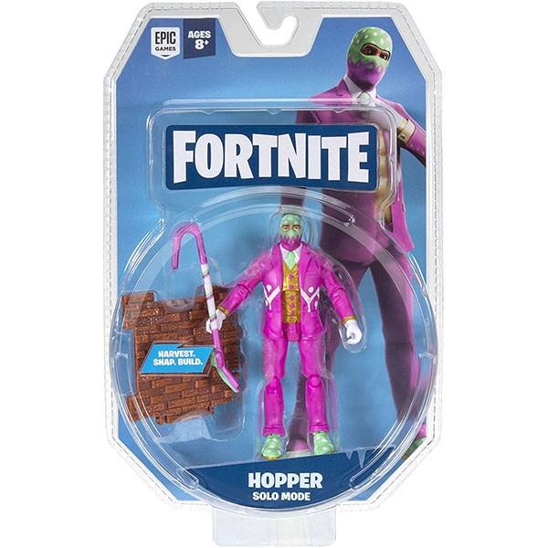 Игрушка Fortnite - фигурка героя Hopper с аксессуарами (SM) - фото 9680