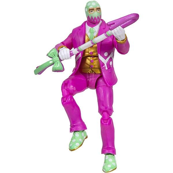 Игрушка Fortnite - фигурка героя Hopper с аксессуарами (SM) - фото 9681