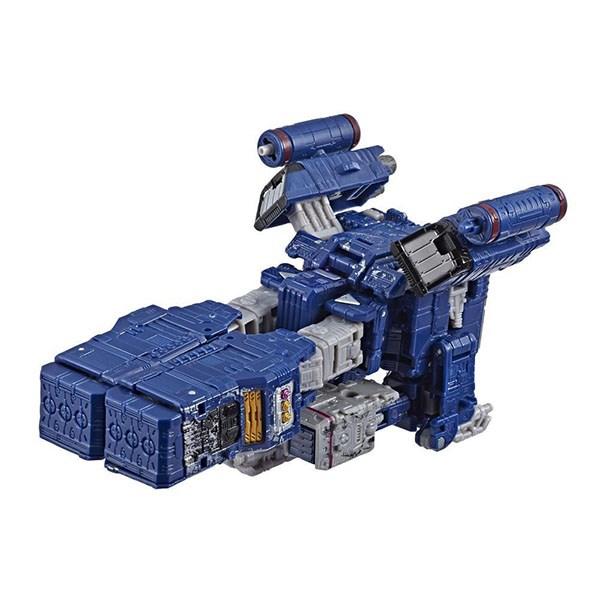 Игрушка Hasbro Transformers  ТРАНСФОРМЕР КЛАСС ВОЯДЖЕРЫ - фото 9692
