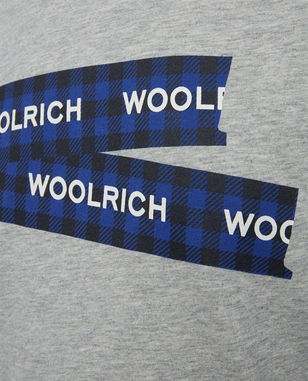 WOOLRICH Футболка - фото 9715