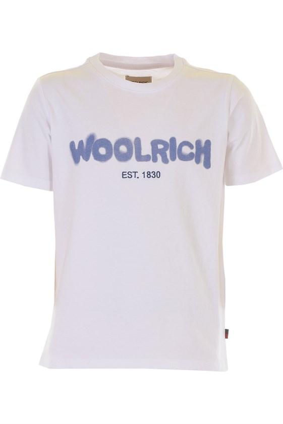 WOOLRICH Футболка - фото 9885