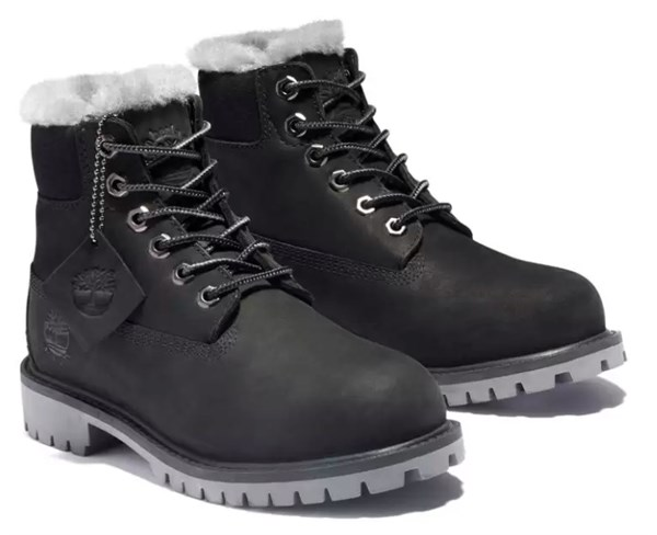 Timberland БОТИНКИ 6 INCH PREMIUM WP SHEARLING LINED BOOT - фото 9958