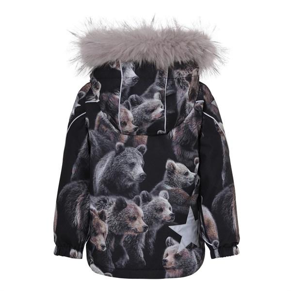 MOLO Куртка Hopla Fur - фото 9960