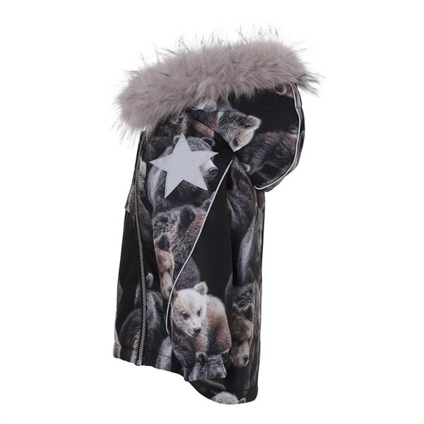 MOLO Куртка Hopla Fur - фото 9961