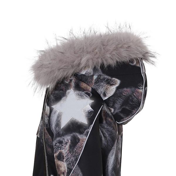 MOLO Куртка Hopla Fur - фото 9962