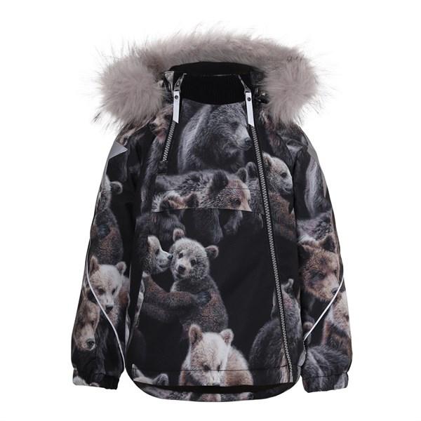 MOLO Куртка Hopla Fur - фото 9963