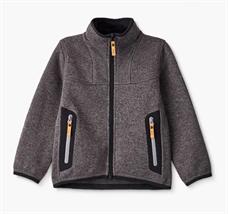 NORVEG Толстовка (куртка) для мальчика Fleece Knitted Kids