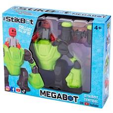 Игрушка Stikbot Мегабот в асс.