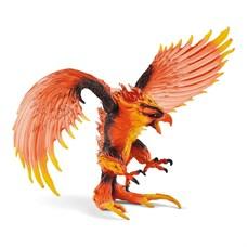 SCHLEICH Огненный орел
