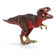 SCHLEICH Тиранозавр Рекс (красный)