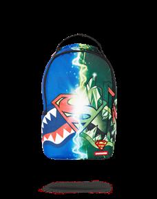 Sprayground Рюкзак LIL MINI SUPERMAN KRYPTONITE BACKPACK