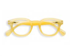 IZIPIZI KIDS Очки #C ДЛЯ ЭКРАНА  Желтый хром/Yellow Chrome +0