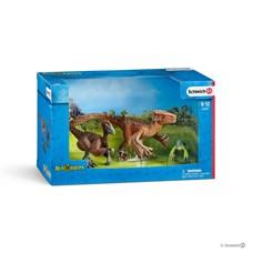 SCHLEICH Пернатые хищники-динозавры