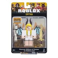 Игрушка Roblox - фигурка героя Erythia (Core) с аксессуарами