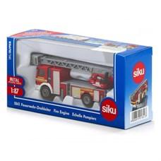 SIKU Машина Пожарная с лестницей (1:87)