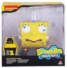 SpongeBob SquarePants игрушка пластиковая 20 см  - Спанч Боб насмешливый (мем коллекция)
