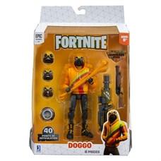 Игрушка Fortnite - фигурка героя Doggo с аксессуарами (LS)