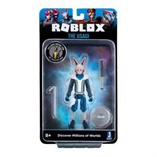Игрушка Roblox - фигурка героя The Usagi (Imagination) с аксессуарами