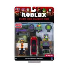 Игрушка Roblox - фигурки героев Ghost Simulator 2 шт с аксессуарами