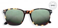 IZIPIZI Очки #Солнцезащит. NAUTIC  Черепаховые/Tortoise +0