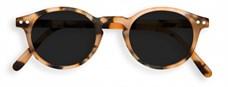 IZIPIZI Очки #H Солнцезащит. Светло- черепаховые/Light Tortoise +0