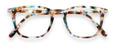 IZIPIZI KIDS Очки #E Для экрана детские JUNIOR  Голубо-черепаховые/Blue Tortoise