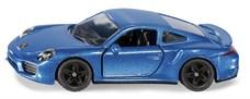 SIKU Машина Porsche 911 Turbo S
